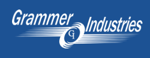 Grammer Industries Drivers Logo